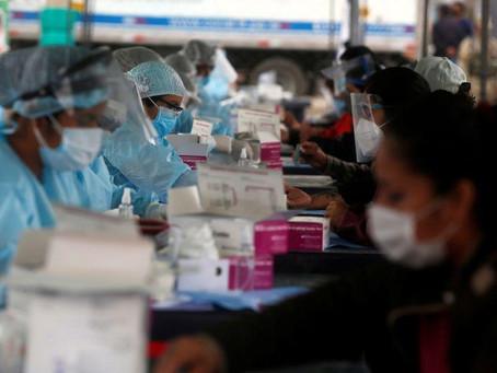 Johnson & Johnson y AstraZeneca iniciarán ensayos vacuna COVID-19 próxima semana en Perú: Gobierno