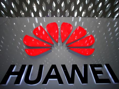 Estados Unidos intenta sacar a Huawei del desarrollo de la red 5G de Brasil