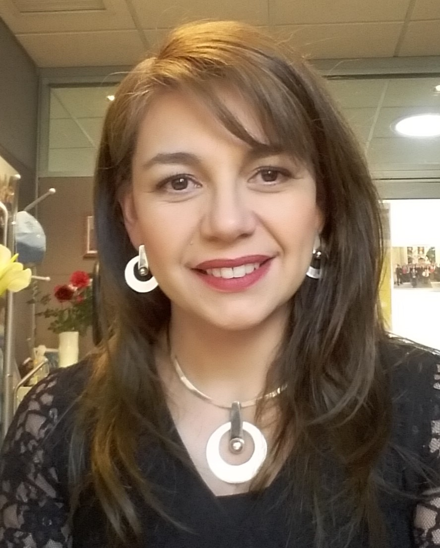 Alejandra Naser S.