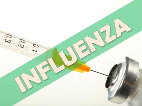 48 muertos relacionados con la vacuna de la gripe,  empiezan a paralizarse algunas de ellas en asia
