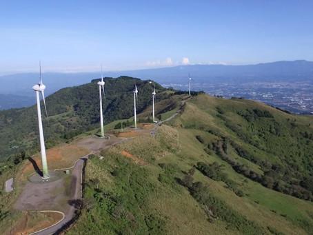 """TIME 100 Next"" reconoce a Costa Rica por liderazgo frente al cambio climático"