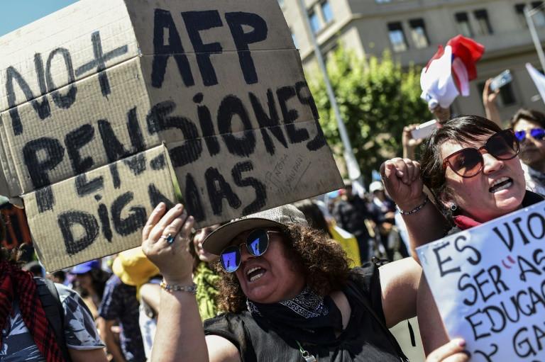 AFP / Martin BERNETTI