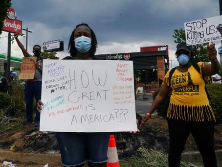 Manifestaciones contra el racismo se intensifican tras un nuevo drama en EEUU