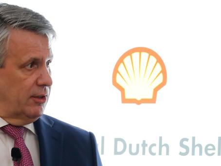 Shell registra una pérdida neta de 24 millones de dólares en el primer trimestre por la crisis del c