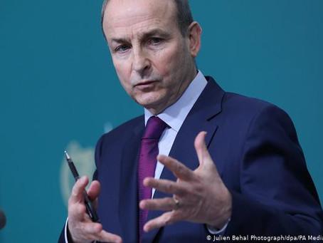 Primer ministro irlandés se disculpa por niños muertos en hogares para madres solteras