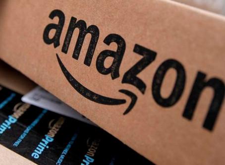 Amazon contratará a 100,000 personas por temporada navideña en EU
