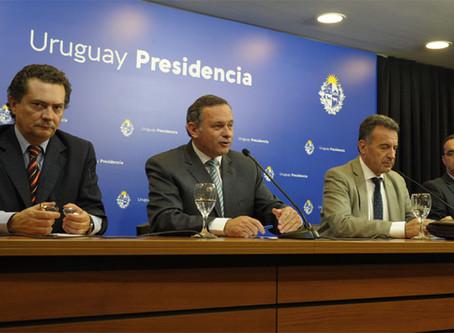Gobierno Uruguay extremó medidas de prevención para personas mayores de 65 años