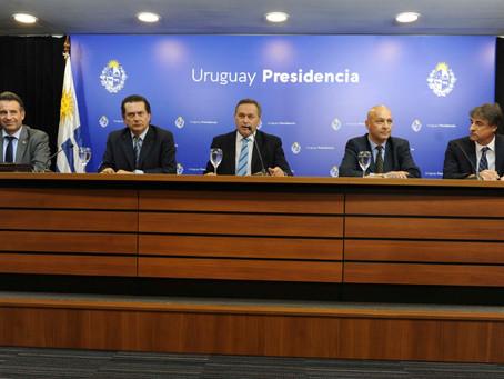 Uruguay presentó aplicación digital que facilita consultas de usuarios por coronavirus ante EPS