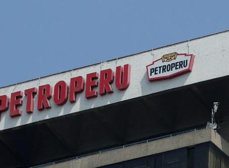 Estatal Petroperú reinicia operaciones de oleoducto tras detención en abril por coronavirus