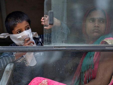 OMS iniciará indagación independiente sobre manejo de pandemia, habrá transparencia: Tedros