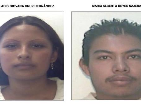 SSC presenta la cronología del caso Fátima