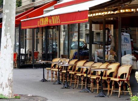 Francia restringe la movilidad con el nuevo confinamiento