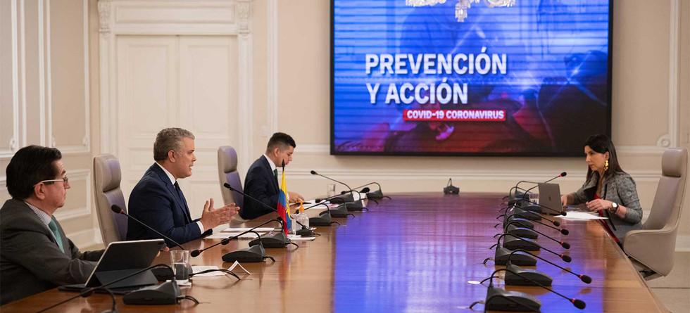 Colombia apoyará con 100% en matrícula, a jóvenes para sortear embate del covid-19