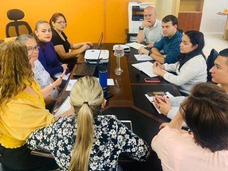 GOBIERNO CANCELA EVENTOS MASIVOS E INSTRUYE TELETRABAJO PARA SECTOR PÚBLICO