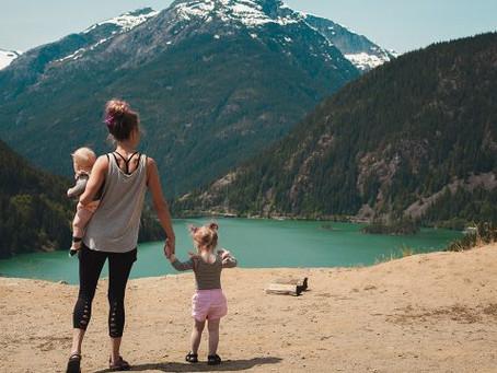 Madres solteras, las más vulnerables al estrés y la ansiedad