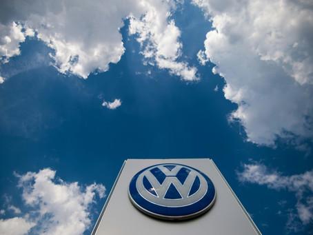 Volkswagen dice representar 2% de las emisiones de CO2 mundiales