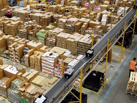 ¿Será el Covid-19 la puerta para un sindicato en Amazon?