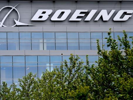 Boeing, golpeada por la pandemia, suprime 16.000 empleos en todo el mundo
