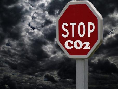 La cuarentena ha disminuido 17% las emisiones en el mundo