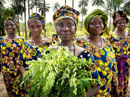 La igualdad de género, un derecho esencial para el progreso mundial
