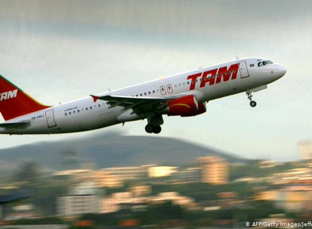 Industria Aérea pide a gobiernos coordinar reapertura en Latinoamérica