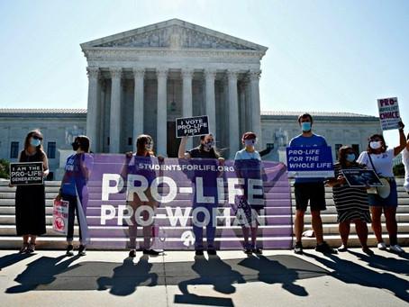 """USA lidera Declaración de Consenso de Ginebra """"No hay derecho internacional al aborto"""""""