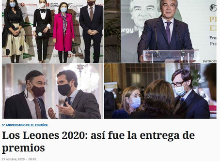 Ministro de Sanidad español reconoce derecho de ciudadanos a indignarse con su asistencia a una gala