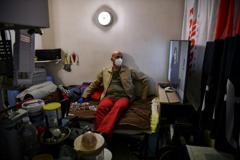 AFP / Christophe ARCHAMBAULT