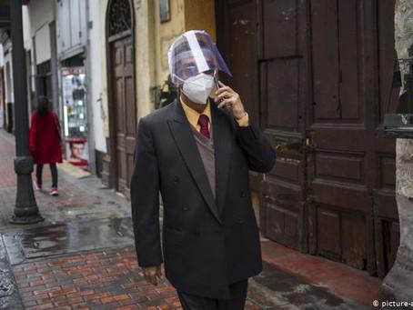 OIT: Perú perderá 1,5 millones de empleos por la pandemia
