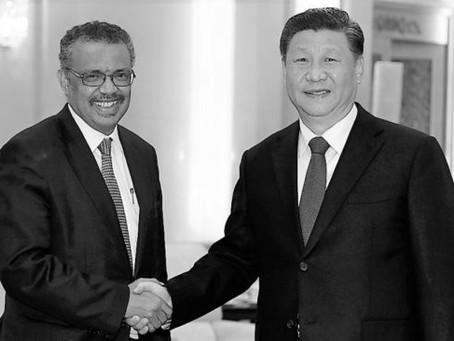 El régimen chino y la OMS encubrieron la aparición del virus PCCh, confirman investigadores