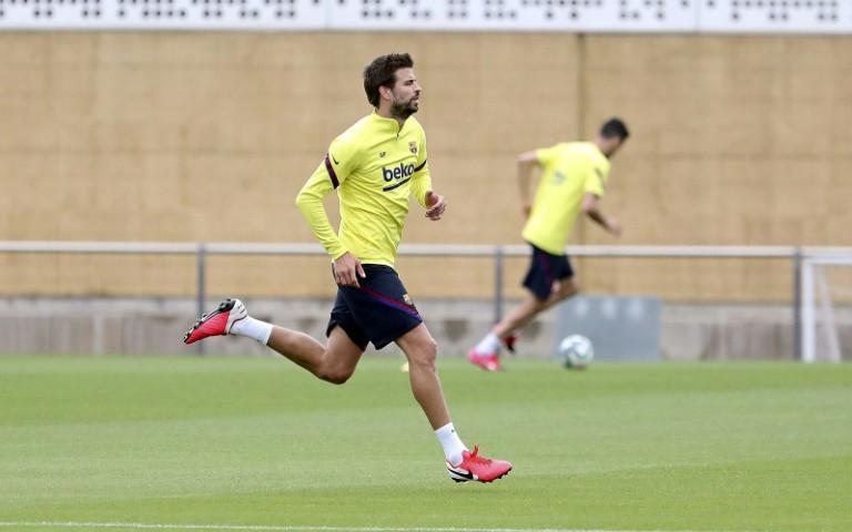 FC Barcelona/AFP/Archivos / Miguel Ruiz