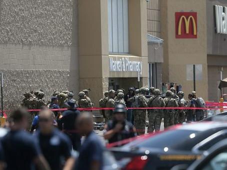 Walmart sigue en la mira por la venta de armas en EU tras tiroteo en Texas