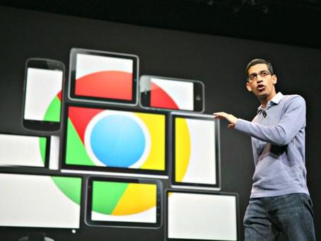 Los trabajadores de Google anuncian la alianza sindical internacional