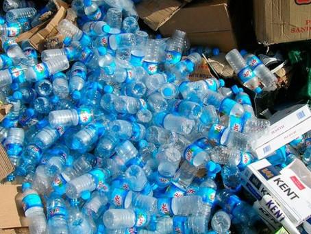 China anuncia ambiciosa guerra vs el plástico