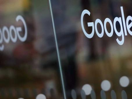 Cientos de empleados de Google forman sindicato