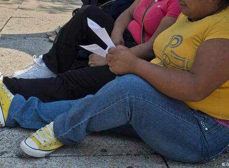 México le declara la guerra a la obesidad