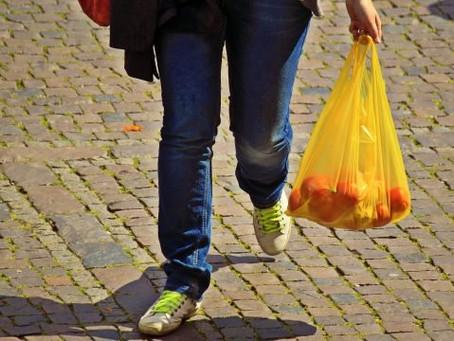 El plástico se volverá más 'necesario' que antes tras la pandemia