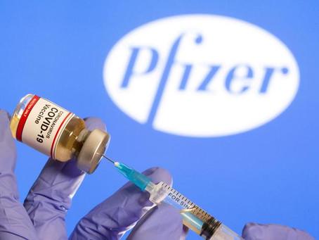 En Alaska una persona tuvo una reacción alérgica después de recibir la vacuna COVID-19 de Pfizer