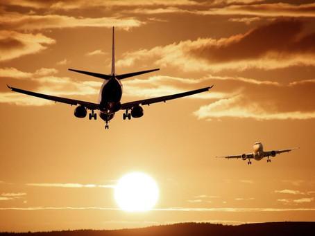 Casi 200 aeropuertos europeos pueden quebrar, poniendo en riesgo cerca de 280.000 puestos de trabajo