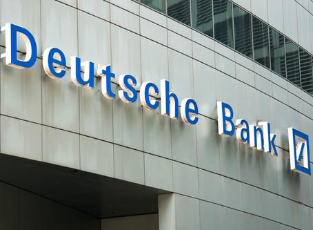 Deutsche Bank: una larga historia de escándalos, lavado de dinero a gran escala