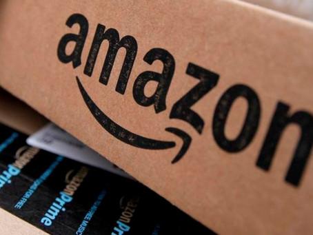Amazon generó casi 211 mil toneladas de basura plástica en 2019