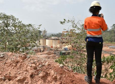 La industria del oro adopta principios de responsabilidad para la extracción minera
