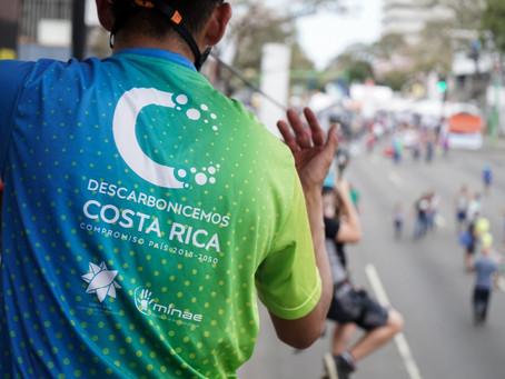 Costa Rica se posiciona como líder en cambio climático a través del ejemplo