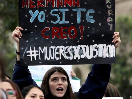 Perú registra más de 900 mujeres que desaparecieron durante la cuarentena