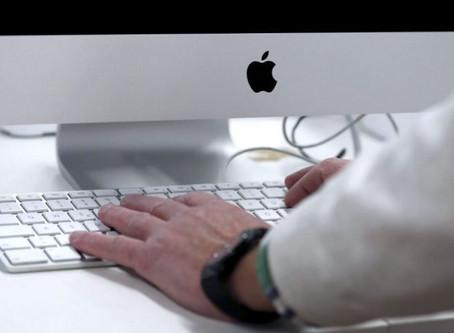El negocio de la educación de tecnología en línea