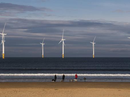 El uso del carbón se desploma en Europa mientras las renovables crecen hasta niveles históricos