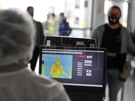 Colombia autoriza la reapertura gradual de los vuelos internacionales