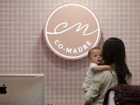 El ambicioso plan del coworking Co-Madre para crecer
