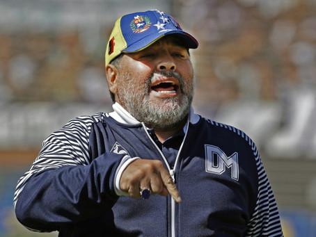 Dolce&Gabbana deberá indemnizar con 70.000 euros a Maradona por usar su nombre