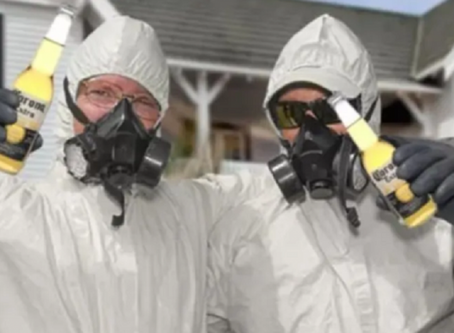 Diseñan mascarilla que emite ozono para desinfectar espacios de riesgo